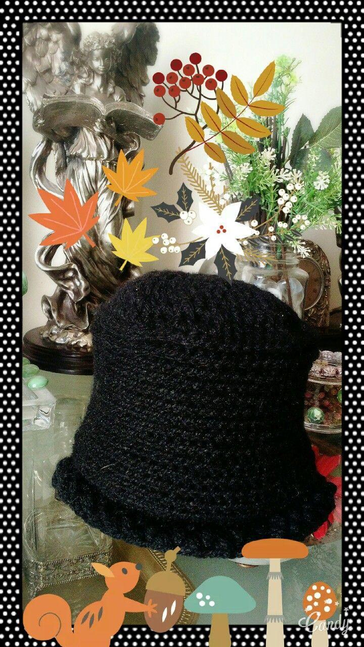 Gorra Jahinne en crochet.Jahinne cap crochet.
