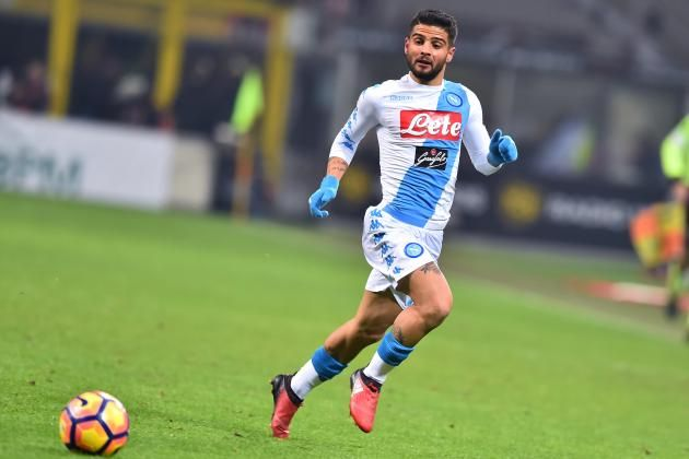 #rumors  Arsenal FC transfer news: Lorenzo Insigne poised to reject Gunners interest and sign new Napoli contract