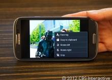Samsung Galaxy S3 #gadget