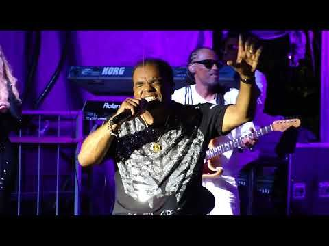 Choosey Lover Isley Brothers Live Richmond Virgnia August 13 2017 - YouTube
