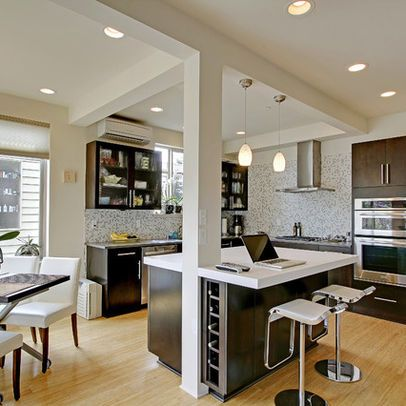 Use Of Interior Support Beam Design, Pictures, Remodel, Decor and Ideas - page 14