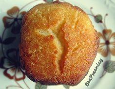 Bez Pszenicy: Ciastka twarogowo-ryżowe (bez jajek, bez glutenu)