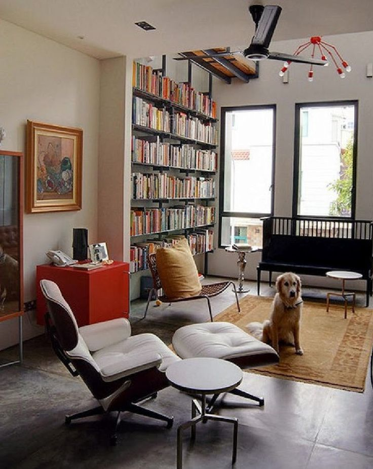 Eames Interior Design 99 best eames images on pinterest | eames lounge chairs