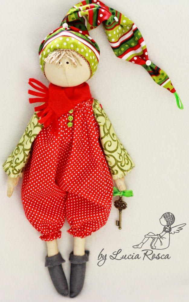 Lucias handmade: пора уходить на заслуженые каникулы;)...
