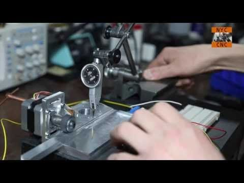 Arduino Stepper: Ultimate Accuracy! - YouTube