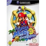 Super Mario Sunshine (Video Game)By Nintendo
