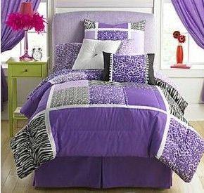 Google Image Result for http://www.bedroom-decorating-ideas-and-designs.com/images/zebra-leopard-print-lime-hot-pink.jpg