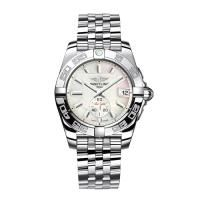 Breitling Ladies Galactic 36 Automatic Watch