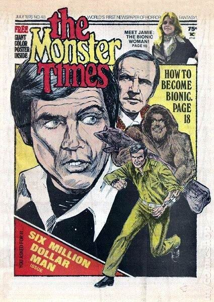 Monster Times #48