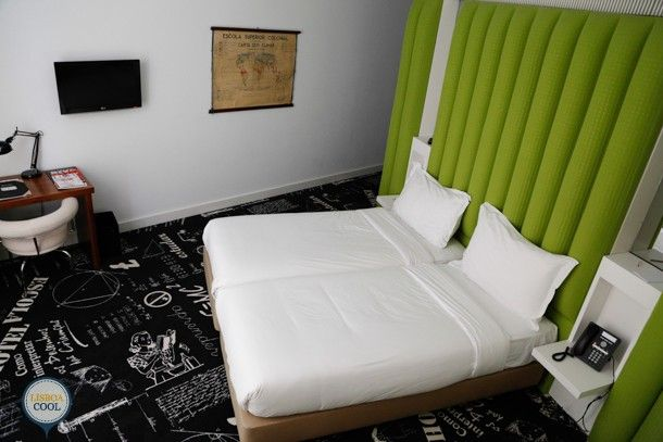 Lisboa Cool - Dormir - Hotel da Estrela