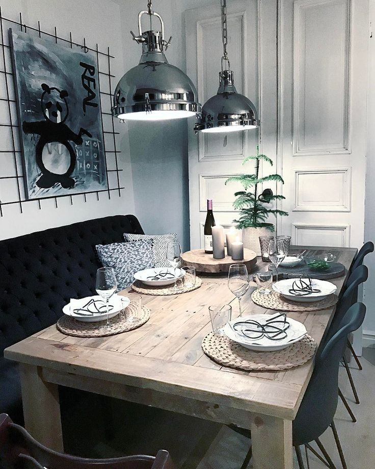 Dinner time😋 #kwb_interior #mitthjem #interior #instastyle #interiordecor #interiorinspo #interiorforyou #interiordesign #decor #design #detail #decoration #hem #home #homestyle #homeforyou #style #vakrehjemoginteriør #skandinaviskehjem #interiørtips #scandinavian_room #scandinavianstyle #tipstilhjemmet #interiør #hjem #interiørmagasinet #bonytt #interior4you