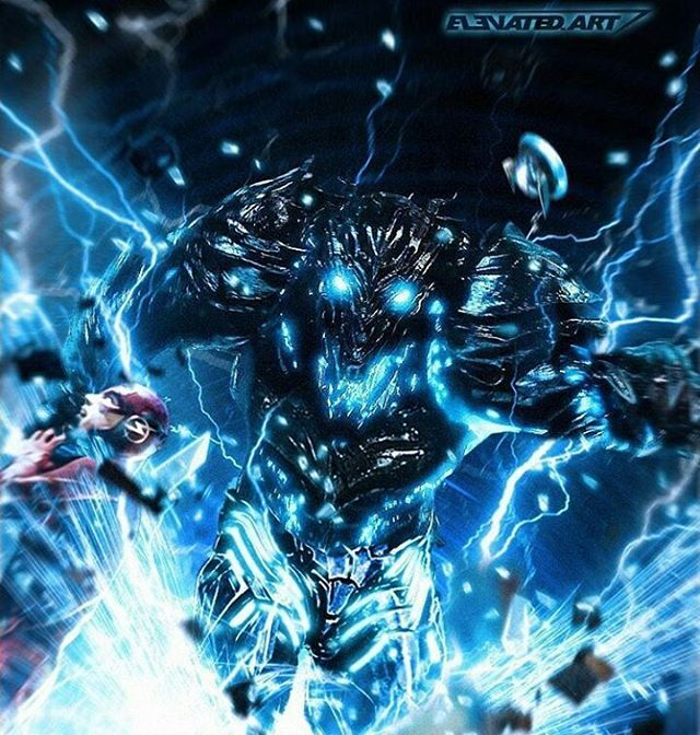 Lucifer Season 3 Hd 4k Wallpaper: Savitar Melhor Transformer Ever