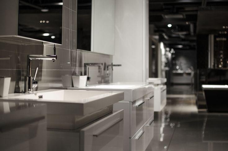 [Salle de montre / Plomberie] Ce qu'il y a de mieux pour la cuisine et la salle de bains: l'actuel, le classique, l'innovateur.