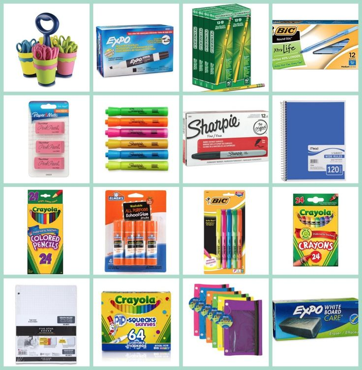 Find Your Local School Supply List on Amazon (+ Tons of Back-To-School Deals)