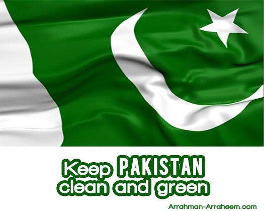 Keep Pakistan Clean specially after Bakra Eid.  #EidulAzha #CleanPakistan #ArrahmanArraheemNetwork