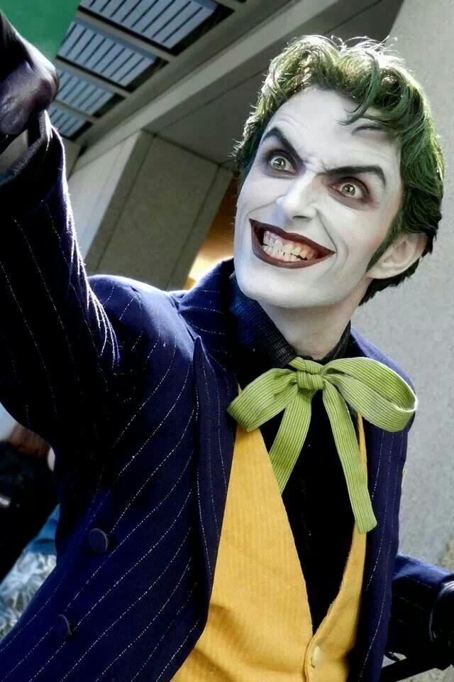 Harleys Joker on Facebook