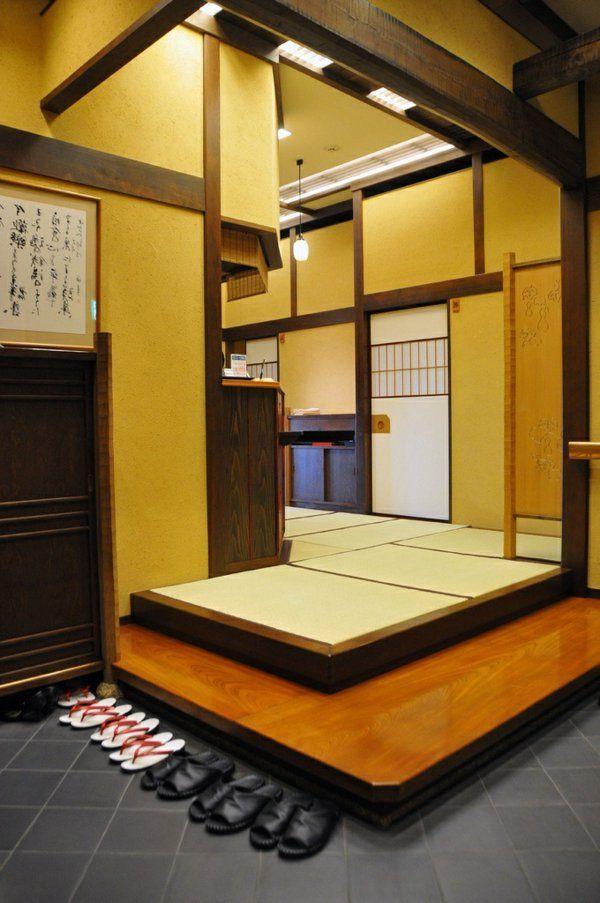 Einrichtungsideen im japanischen stil zen ambiente  23 best Sutemi Horiguchi images on Pinterest | Japanese house ...