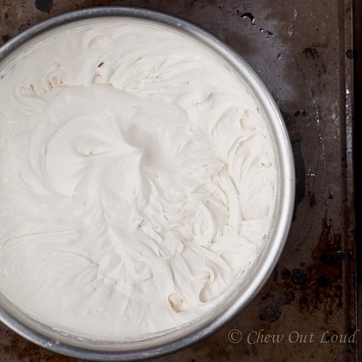 Stabilized Whipped Cream recipe using Knox gelatin I've done the same sort of thing for years. My friend's grandmother taught me! Works like magic!