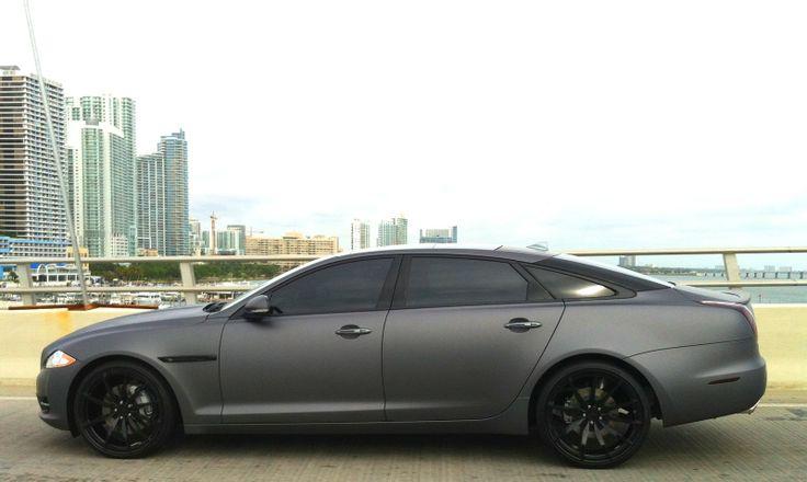 Custom Jaguar Xj