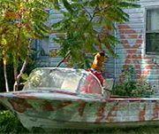 Thorntown man's home decor irks neighbors - 13 WTHR Indianapolis