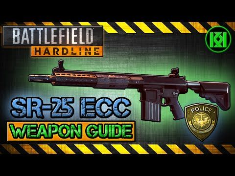 SR25 ECC Review (Gameplay) Best Gun Setup | Battlefield Hardline Weapon Guide (SR-25) (BFH) - http://freetoplaymmorpgs.com/battlefield-hardline-online/sr25-ecc-review-gameplay-best-gun-setup-battlefield-hardline-weapon-guide-sr-25-bfh