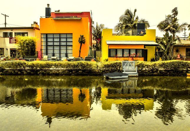 Venice LA, California 2013