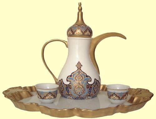 Arabic Coffee Cups Uae