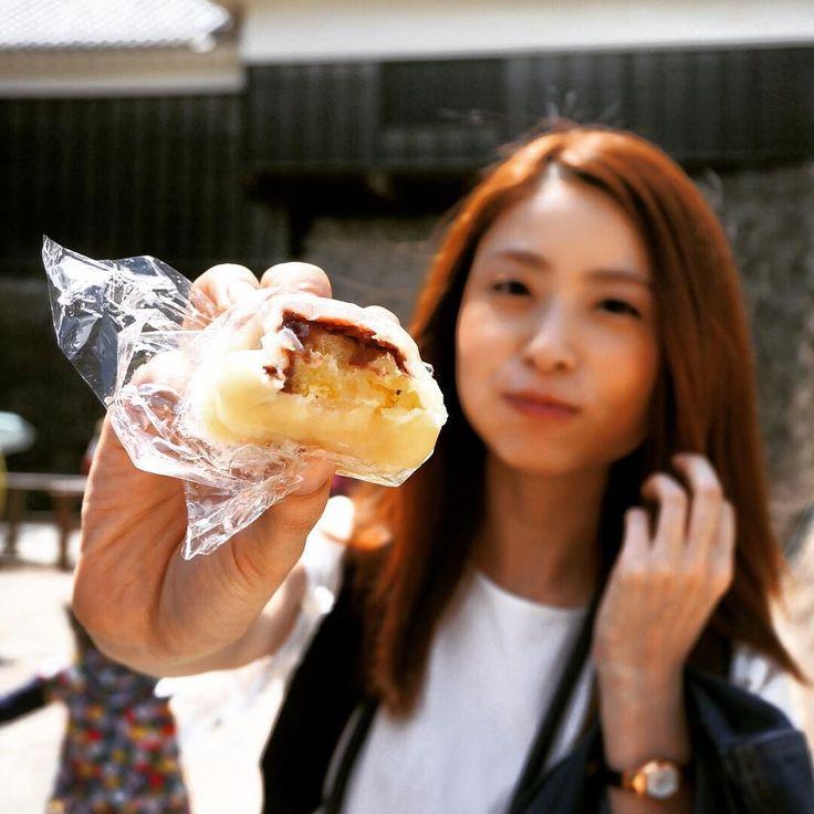 #kumamoto #kumamotocastle #kumamon #いきなりだんご #いきなり団子 #佐々木麻美 #可愛い #beautifulgirl #japanesegirl #いぎなしうめぇ #いきなしうまい #だっぺ #んだ #imissyou by helloriririsa