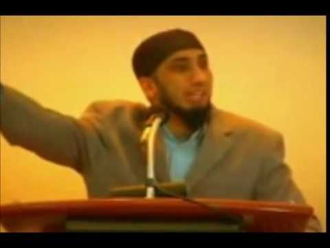 Nouman Ali Khan Lectures 2016 A believer with piety to Allah Taala, has intrinsic happiness in his heart, so that any problems that it faces in the world wi...