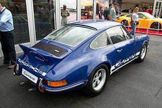 Porsche 911 (1963) – Wikipedia