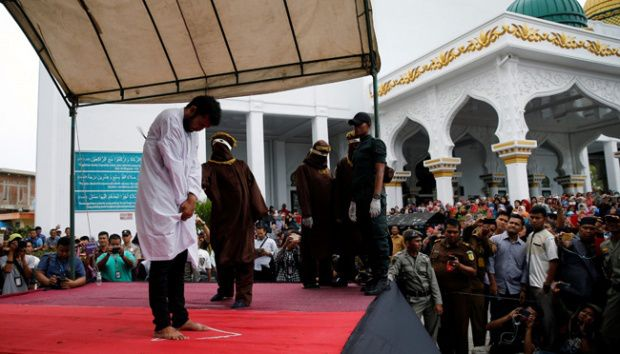 SYARIAT ISLAM SIAPA TAKUT | Tengkuputeh