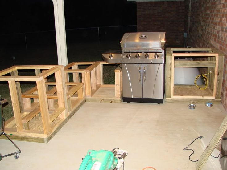 outdoor kitchen with green egg big green egg outdoor kitchen 8 outdoor kitchen ideas 7246