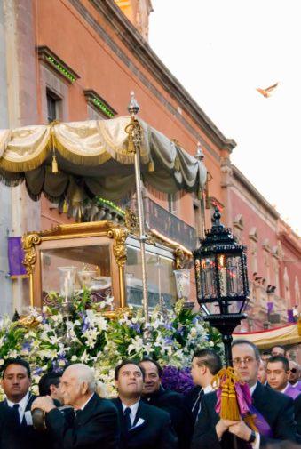 Celebración de Pascuas en Argentina #pascuas #semanaSanta