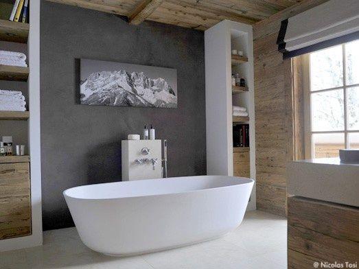 Salle de bain: inspirations #bestof #salledebain #retrospective