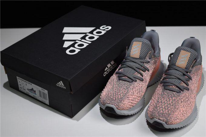 adidas alphabounce beyond women's grey