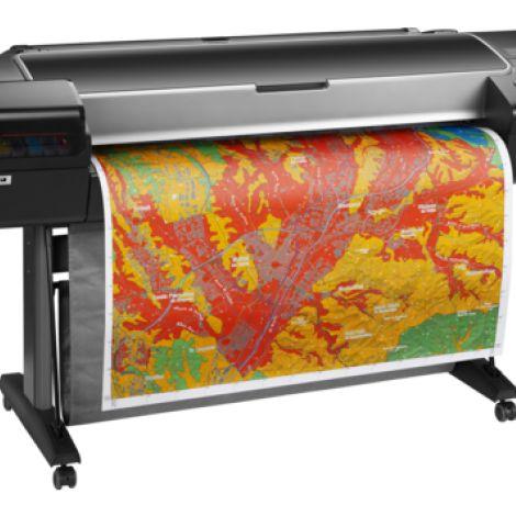 HP DesignJet Z5600 PostScript® Printer | Kelley Imaging Systems