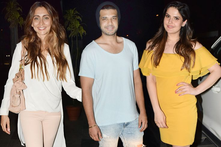 Bollywood Celebs Watch Vikram Bhatt's 1921