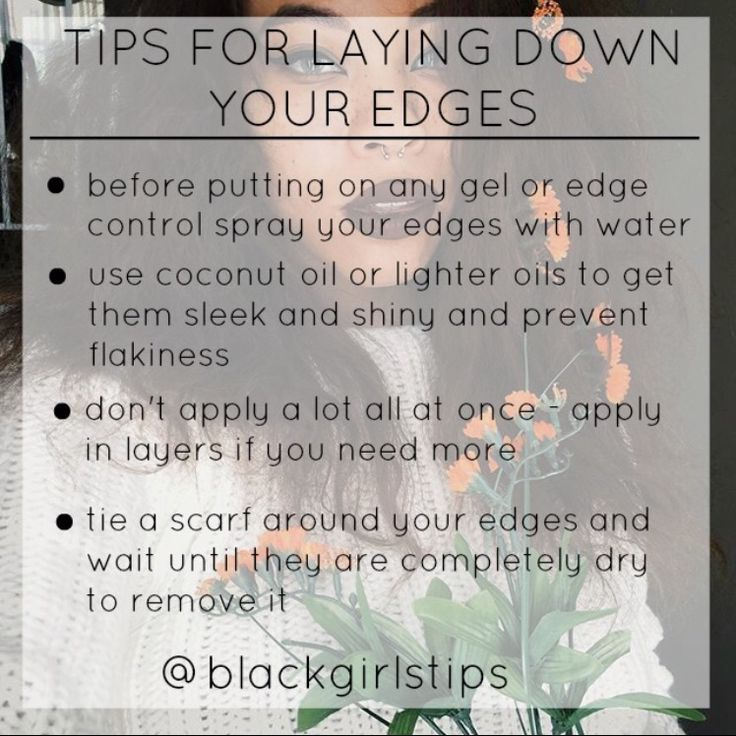 Edge tutorial - Looking for Hair Extensions to refresh your hair look instantly? @KingHair focus on offering premium quality remy clip in hair.