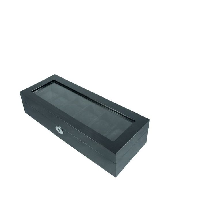 Medium 6 Piece Watch Box