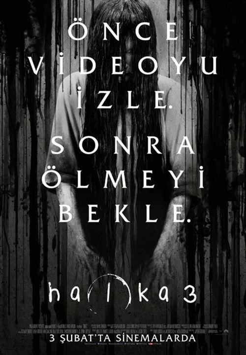 Halka 3 Türkçe Dublaj HD indir