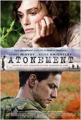 Atonement - Desejo e Reparação
