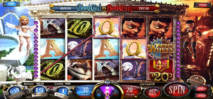 angel devil girl slots my bookie #casino free #spins