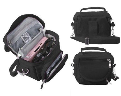 #Black #nintendo ds lite/dsi/dsi #xl/3ds/3ds xl travel bag carry case,  View more on the LINK: 	http://www.zeppy.io/product/gb/2/221940392792/