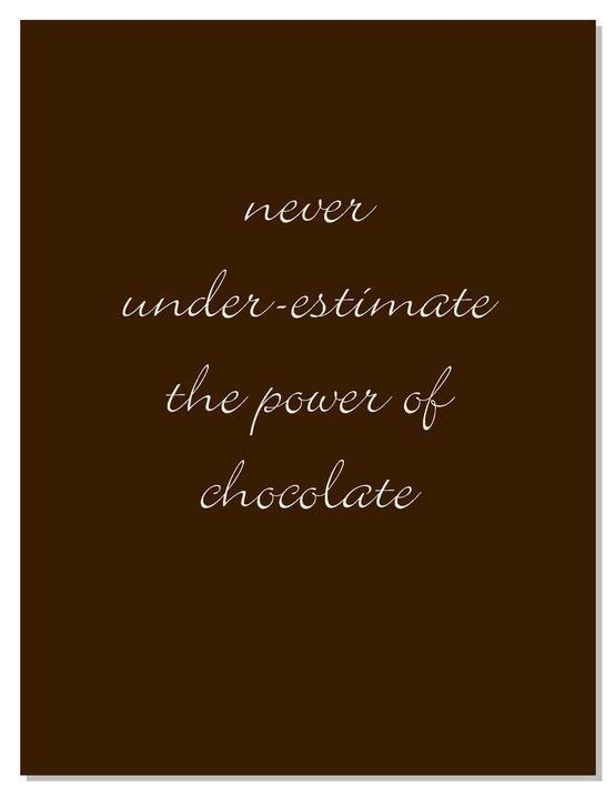 Afbeeldingsresultaat voor chocolade pinterest