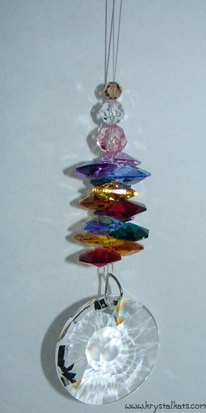 103 Best Images About Sun Catchers And Wind Spinners On