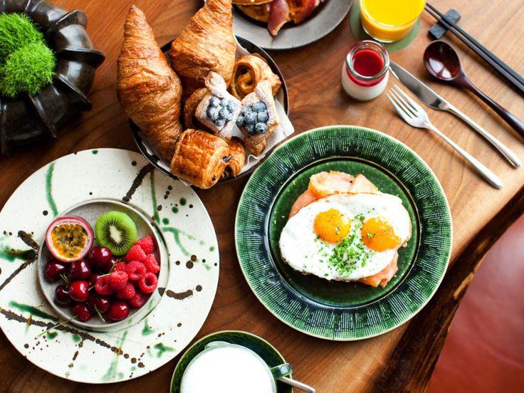 ホテルで優雅な朝食を♡厳選ダイニング6選!