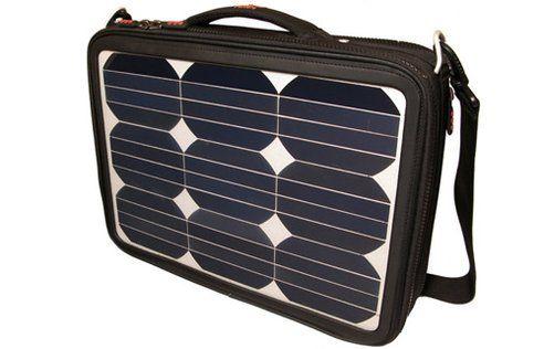 5 Best Portable Solar Laptop Chargers