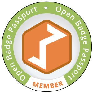 Open Badge Passport – Member