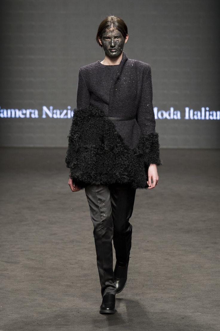 Claudio Cutugno #NextGeneration #mfw #newtalents