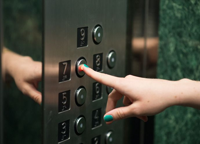 How One Of The Most Powerful PR Firms In NYC Came Out Of A Conversation in an Elevator | Levo League | careeradvice, job search, Networking, public relations